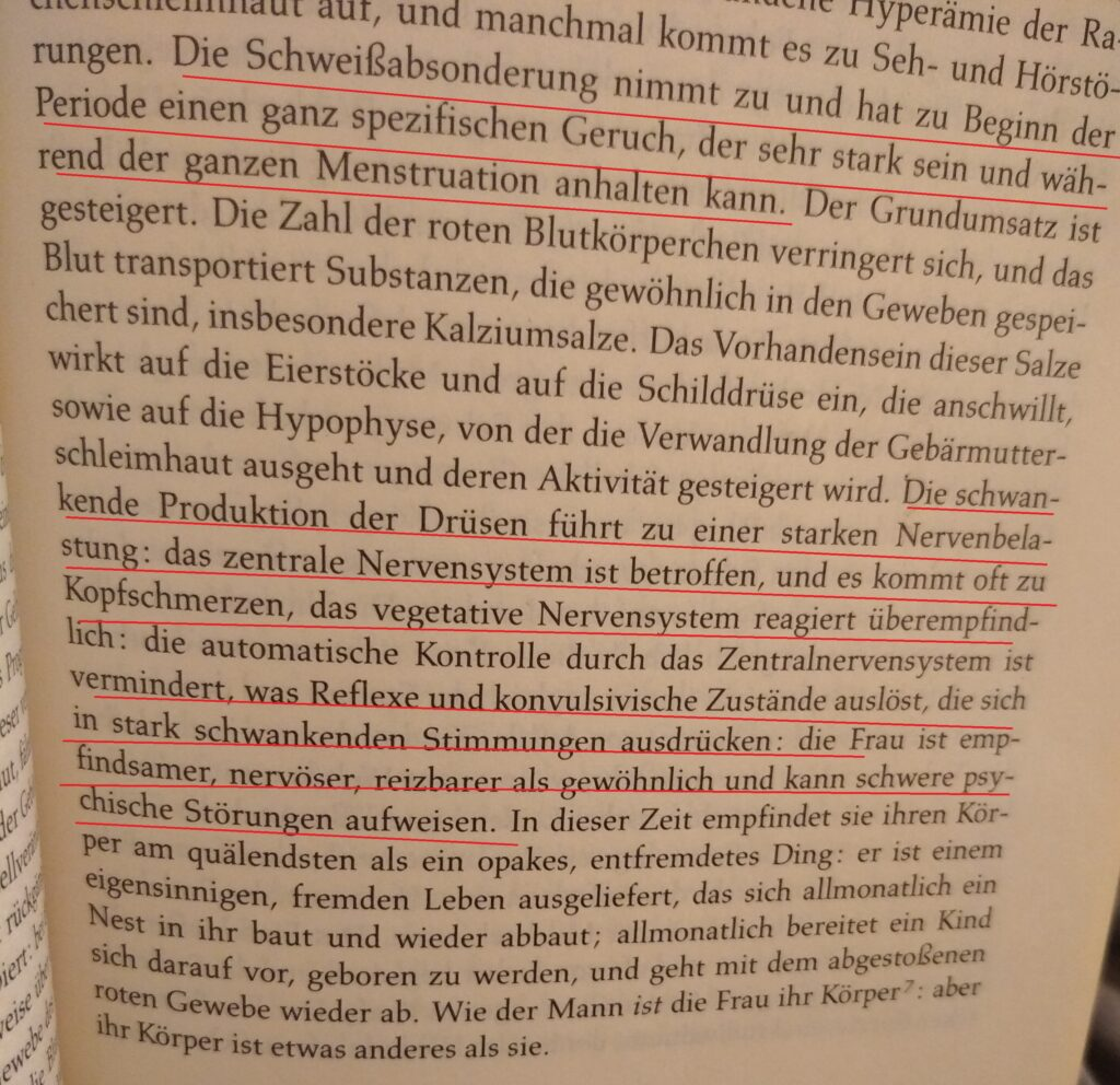 Beauvoir Facts I