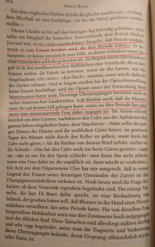 Beauvoir Facts II