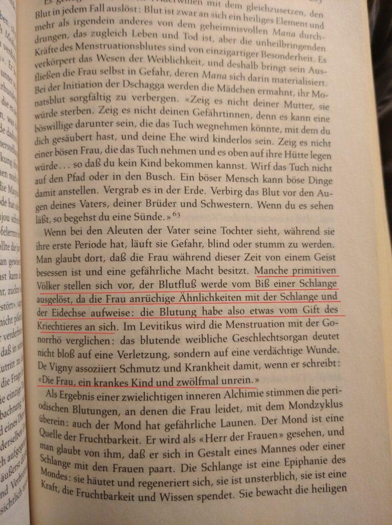 Beauvoir Facts III