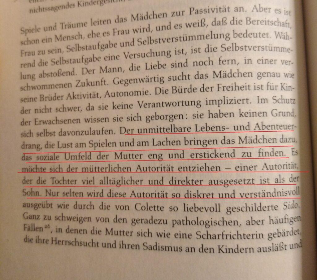 Beauvoir Facts X