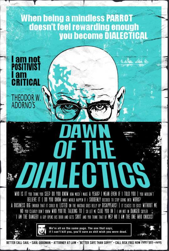 Dialectical