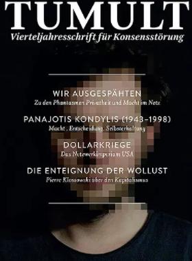 Gastbeitrag X: Theodor W. Adorno – Resignation (incl. a short introduction)