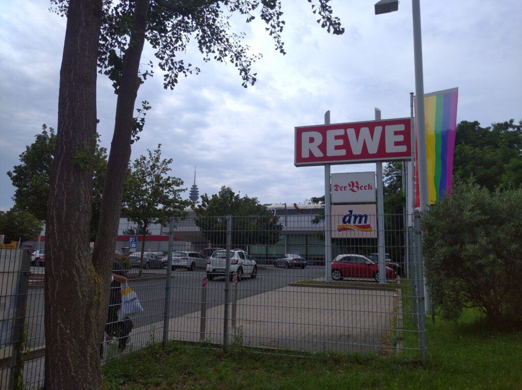 gay rewe