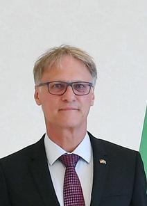 Wolfgang Maning